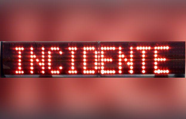 Belpasso. Incidente auto-scooter nei pressi di Etnapolis