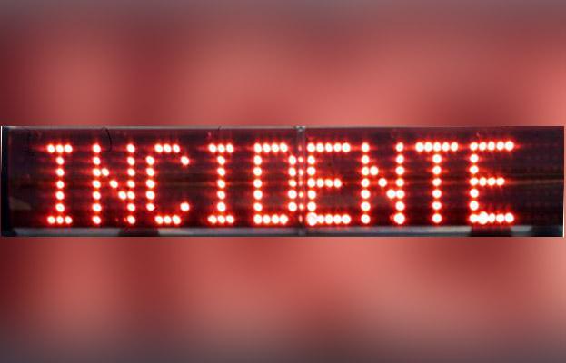 Belpasso. Incidente sulla SS 121. Due auto coinvolte