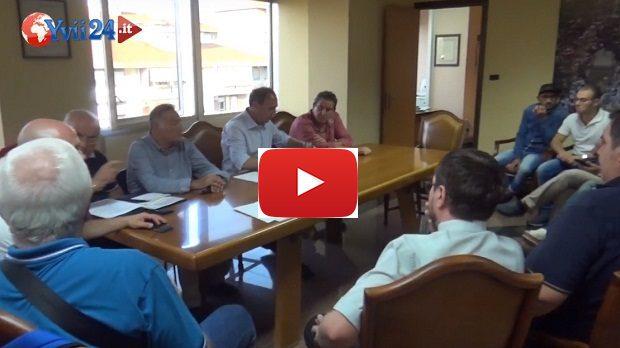 Paternò, inizia l'organizzazione della festa di santa Barbara (VIDEO)