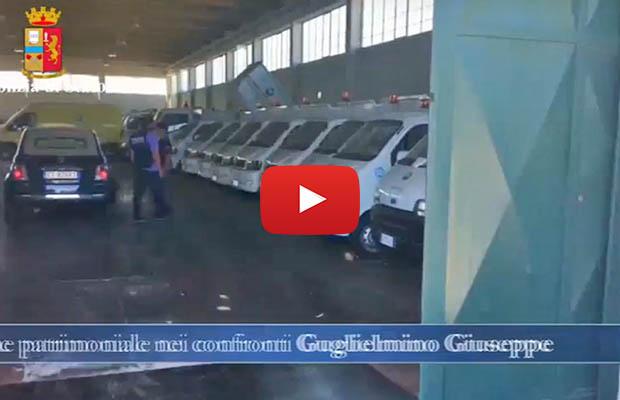 Catania, sequestrati beni per 12 milioni. Ci sono due imprese di Belpasso e una di Motta Sant'Anastasia