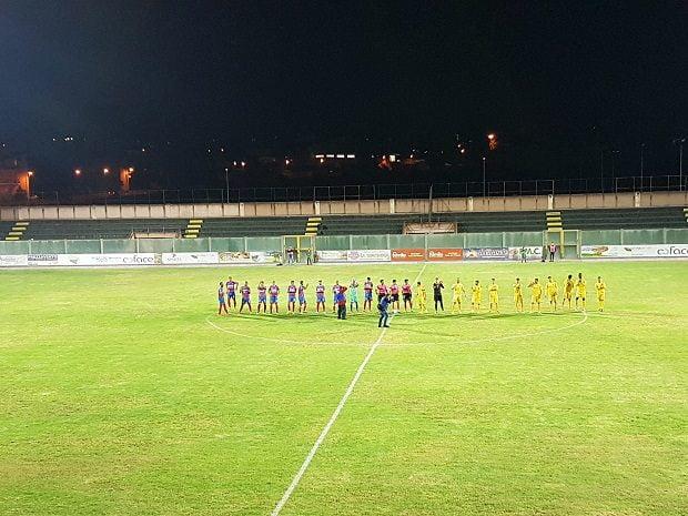 Calcio Sicilia. Il programma della 4^ giornata di Eccellenza