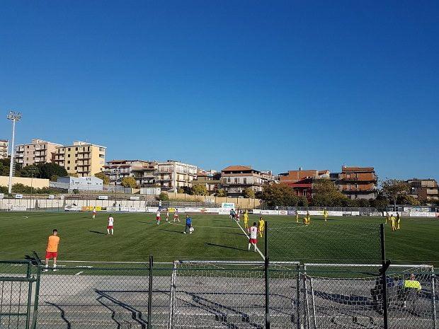 Calcio Sicilia. Si accende il derby: domani Biancavilla-Paternò