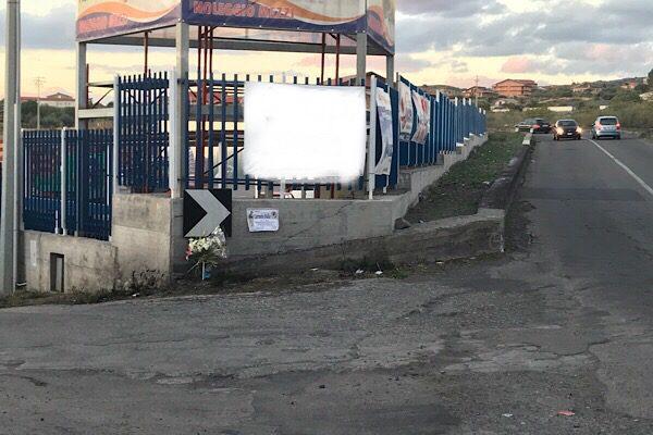 Santa Maria di Licodia. Sulla pericolosità di via De Gasperi, botta-risposta Mastroianni-Yvii24