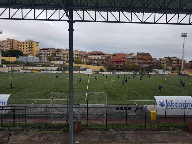Calcio Sicilia. Playoff conquistati per Biancavilla e Misterbianco