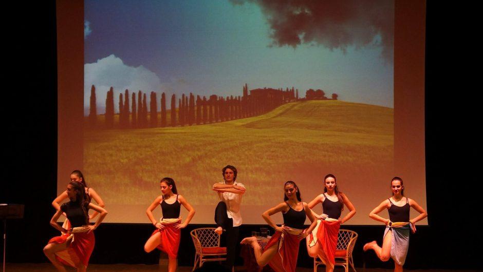 """Motta Sant'Anastasia. Domenica il nuovo debutto per """"Rosa Balistreri, a memoria di una Voce"""""""