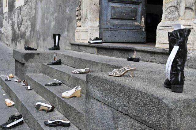 Giornata Mondiale contro la violenza sulle donne, le iniziative a Catania e provincia
