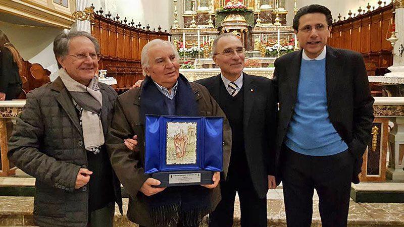 """Paternò, sabato il Premio nazionale """"Idria"""""""