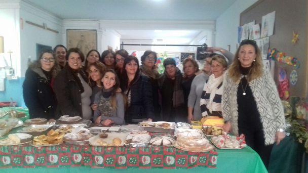 """Santa Maria di Licodia, il Natale alla """"Don Bosco"""""""