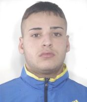 Salvatore Sangrigoli