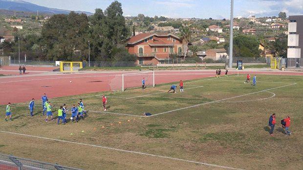 Calcio Sicilia. In Promozione oggi il derby Misterbianco – Motta