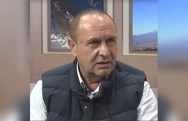 Biancavilla. Pasquale Lavenia ritira la candidatura a sindaco: «L'onestà è quel valore aggiunto che a molti in questo paese manca»