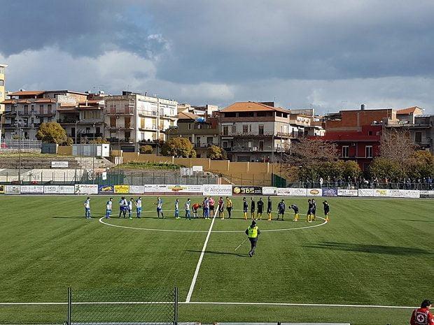 Calcio Sicilia. Solo un pari tra Biancavilla e Sant'Agata