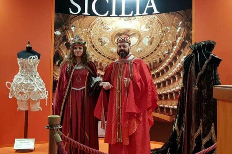 La Sicilia del Trecento alla Bit di Milano
