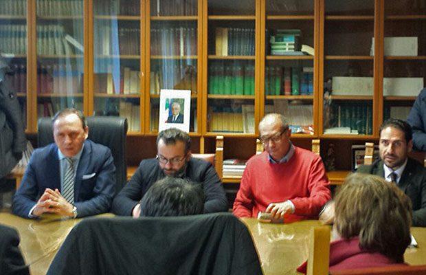 Paternò, presentati progetti PON per le scuole cittadine