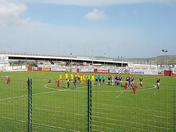 Calcio Sicilia. Colpaccio Paternò: 1-0 al Camaro
