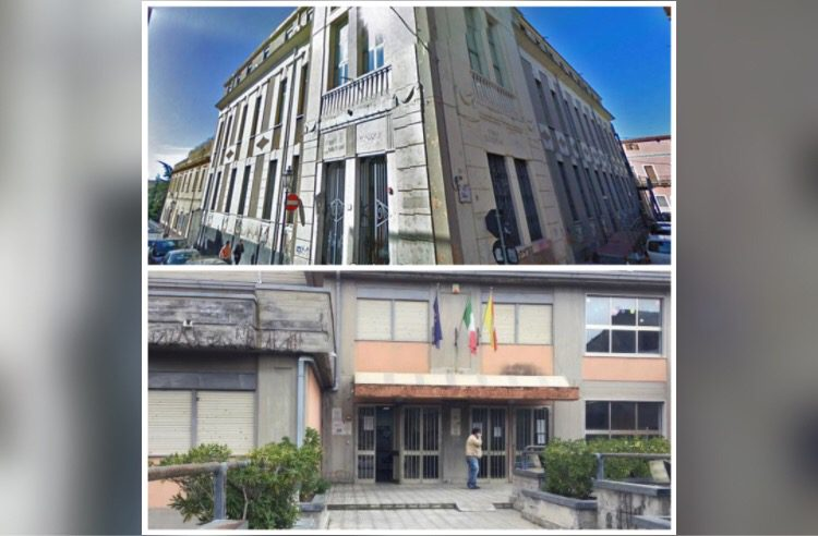 """Santa Maria di Licodia, nuovo raid ad alberghiero e Comune. Furto anche alla """"Don Bosco"""""""