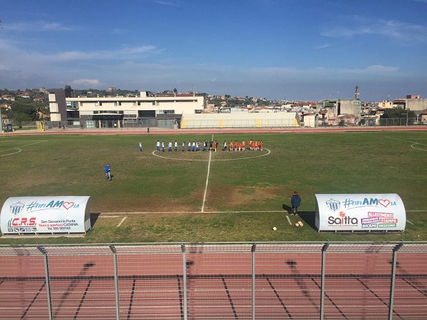 Calcio Sicilia. Archiviata la sosta, al via la terzultima giornata dei campionati dilettantistici