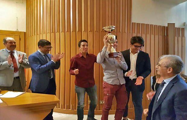 """Biancavilla. """"La giustizia non è un'illusione"""", domani riconoscimento ai vincitori della Coppa della Legalità"""