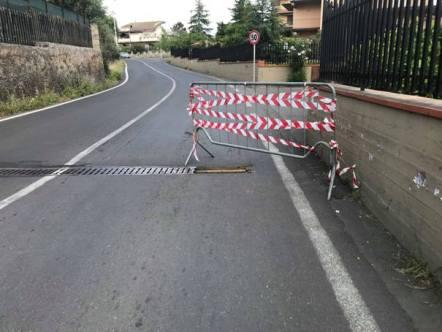 Strada Cavaliere Bosco