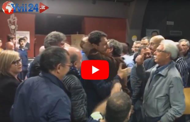 """Adrano, D'Agate sindaco. L'Equipe 84, le """"suona"""" ancora bene"""