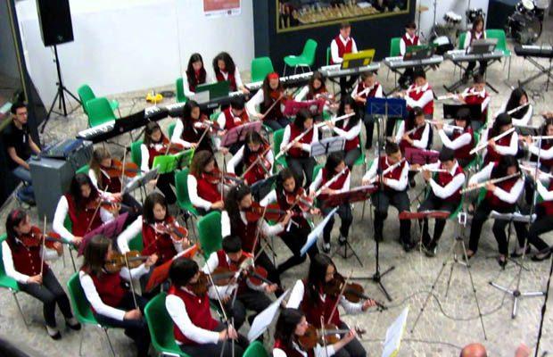 """L'orchestra della """"Sturzo"""" di Biancavilla, vince il concorso nazionale """"Elia Rosa"""""""