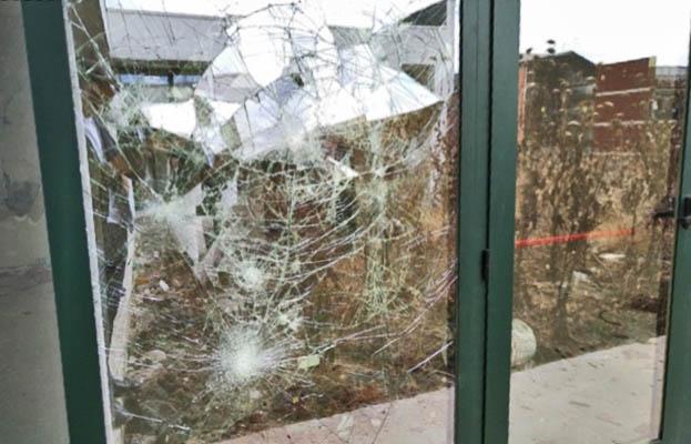 Paternò. Asilo nido a rischio vandali, Anthony Distefano: «Non si perda ancora tempo»