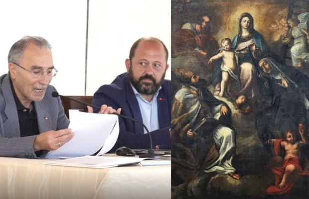 Paternò, l'antico culto della Madonna della Scala