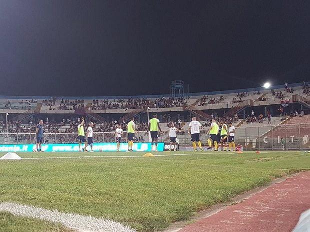 Calcio Sicilia. Parte ufficialmente la stagione 2018/2019