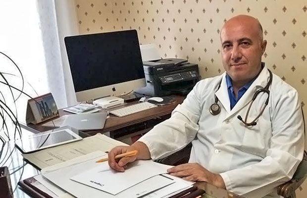 Biancavilla, l'ex presidente del Consiglio comunale Dino Furnari esperto del sindaco