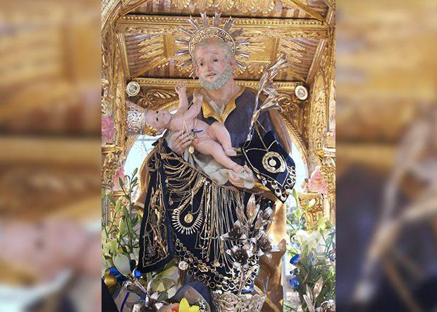 Santa Maria di Licodia. San Giuseppe sobrio per rischio Covid