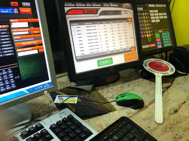 Catania. 35 arresti per scommesse online e mafia