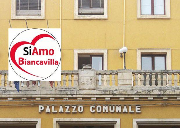 """Biancavilla. Il gruppo politico """"SiAmo Biancavilla"""" critica con una nota il sindaco Bonanno"""