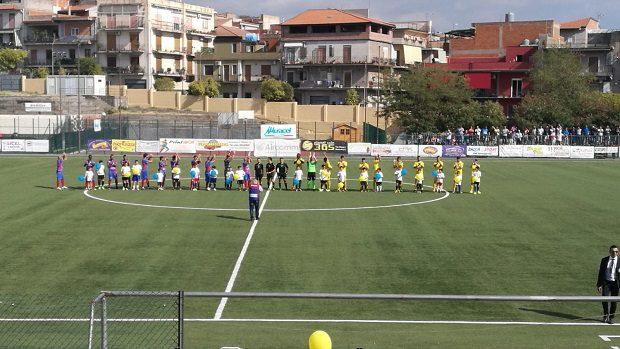 Calcio. Il Biancavilla sfida il Rosolini, domani Santa Croce-Paternò