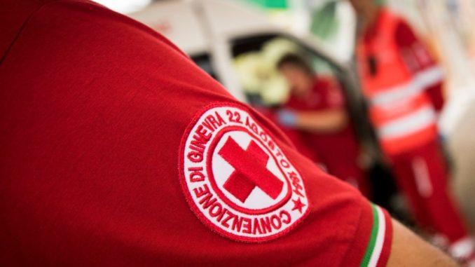 Biancavilla. A gennaio corso della Croce Rossa