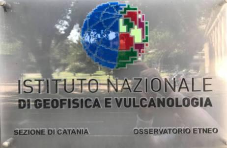 Ingv-Oe Catania