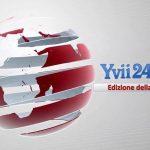 Yvii24 Notizie – Edizione di venerdì 24 maggio 2019