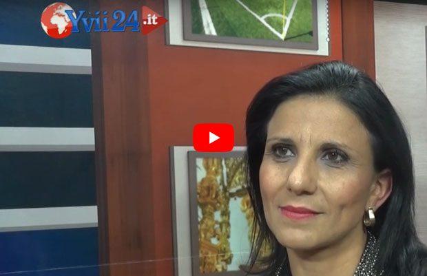 Calcio. Francesca Grigorio spiega le dimissioni dal Biancavilla