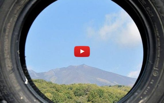 """Parco dell'Etna. Il 29 dicembre pulizia straordinaria dei """"rifiuti piroclastici"""""""