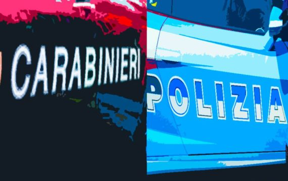 Biancavilla. Tre arresti per armi e droga