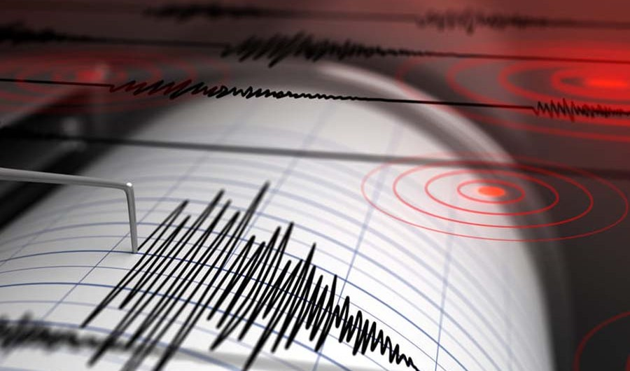 Etna. Terremoto con epicentro a Ragalna