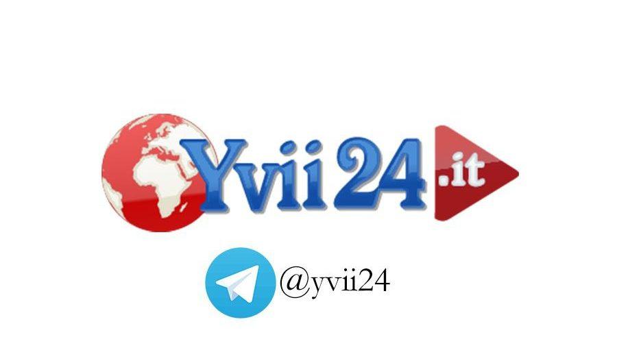 Yvii24 sbarca su Telegram