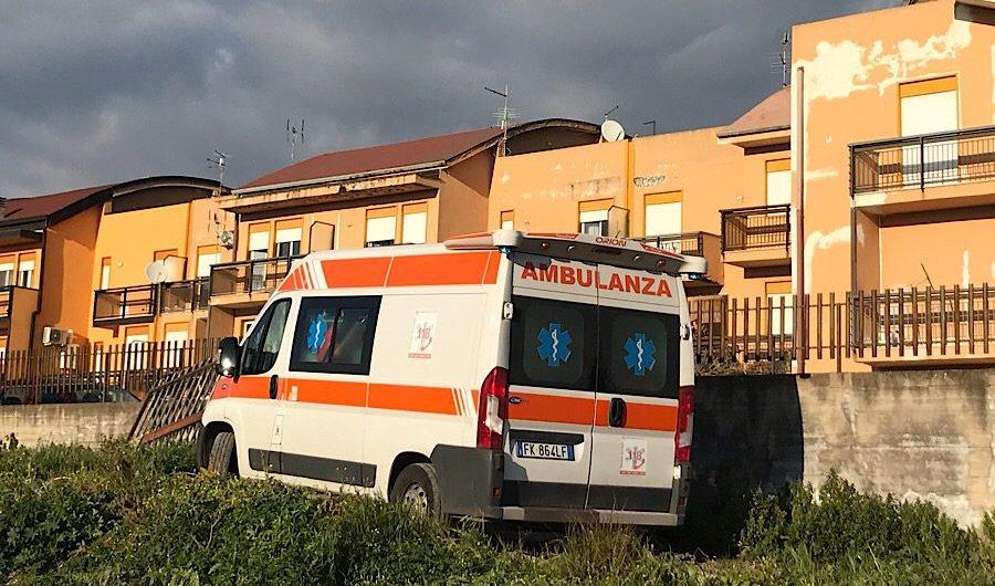 Paternò. Donna morta in casa in vico Leone XIII