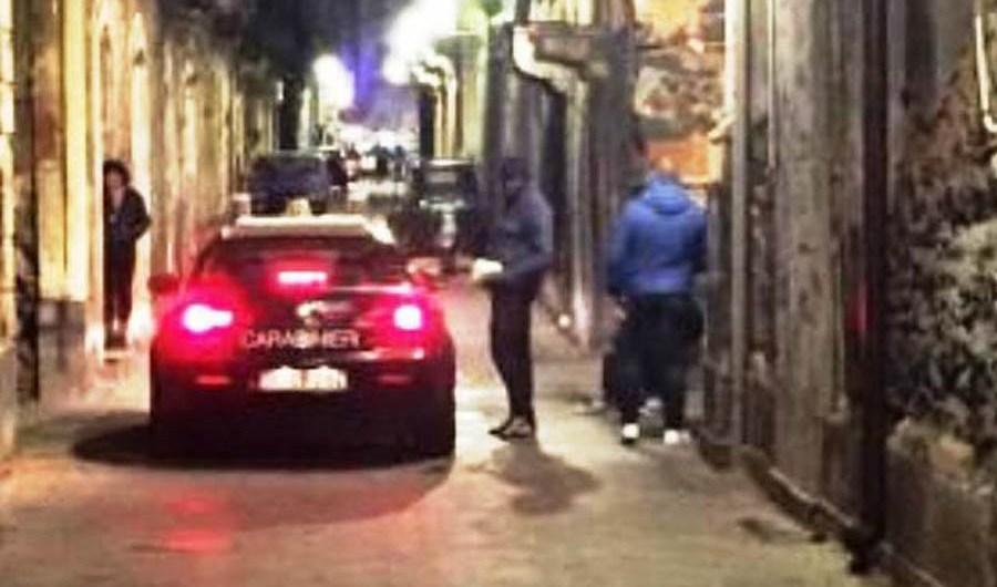 Catania. Picchiano una donna perché non pagava l'affitto: 4 arresti