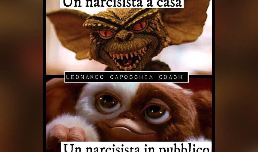 Il narcisista, un vampiro energetico che si ciba di luce altrui