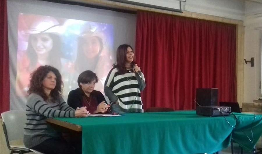 """Santa Maria di Licodia. Al """"Don Bosco"""" le testimonianze di Vera e Giovanna contro la violenza sulle donne"""