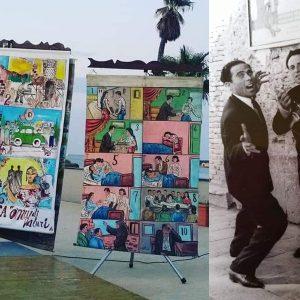 """Paternò. Quarto memorial """"Nino Busacca"""", l'omaggio ai cantastorie"""