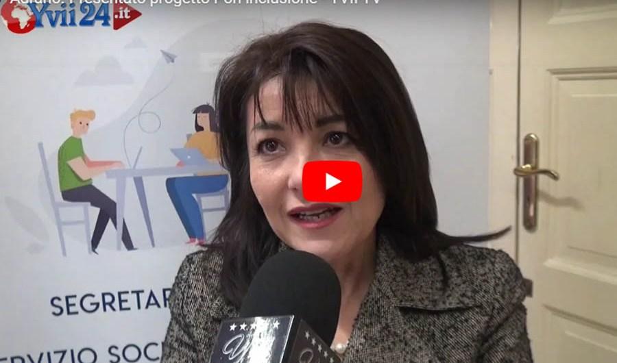 """Presentato progetto """"Inclusione"""" e 192 tirocini lavorativi per Adrano, Biancavilla, Licodia"""