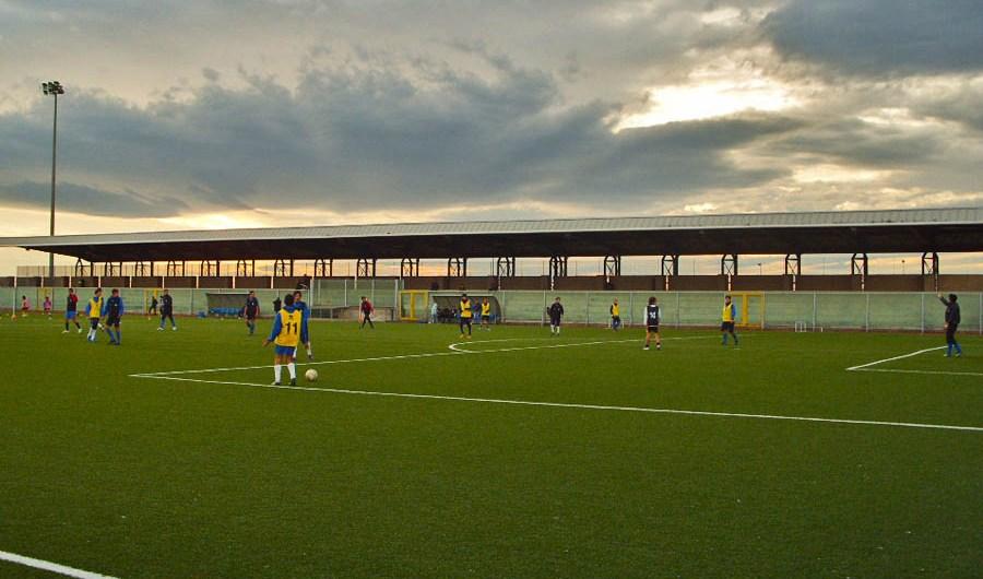 "Belpasso. Finanziato efficientamento energetico stadio ""San Gaetano"""