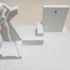 """Belpasso. Domani al via il """"Simposio internazionale di scultura"""""""