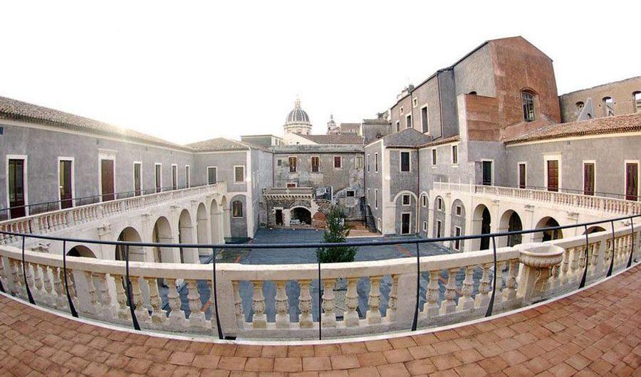 """Catania. Sabato i Premi """"Borgese"""" e """"Carrera"""""""